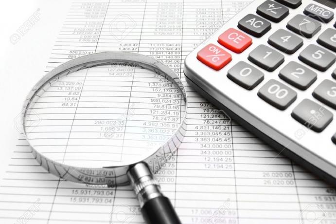 Plan de control tributario Hacienda Navarra 2018