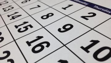 Fiestas Laborales para el año 2021 en Navarra